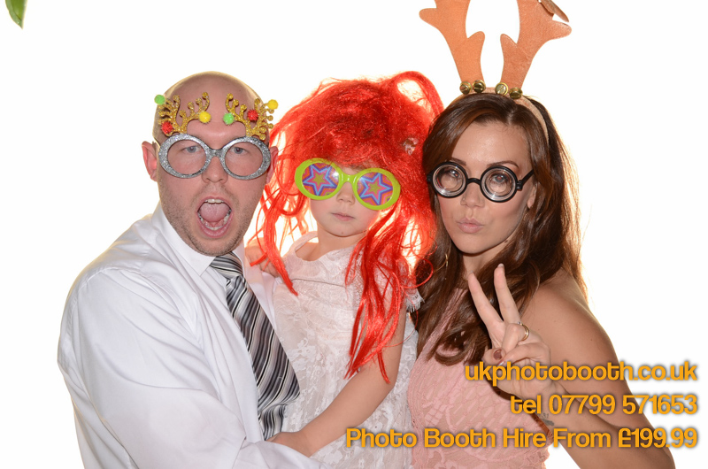 Sefton Wedding Photo Booth Hire-7