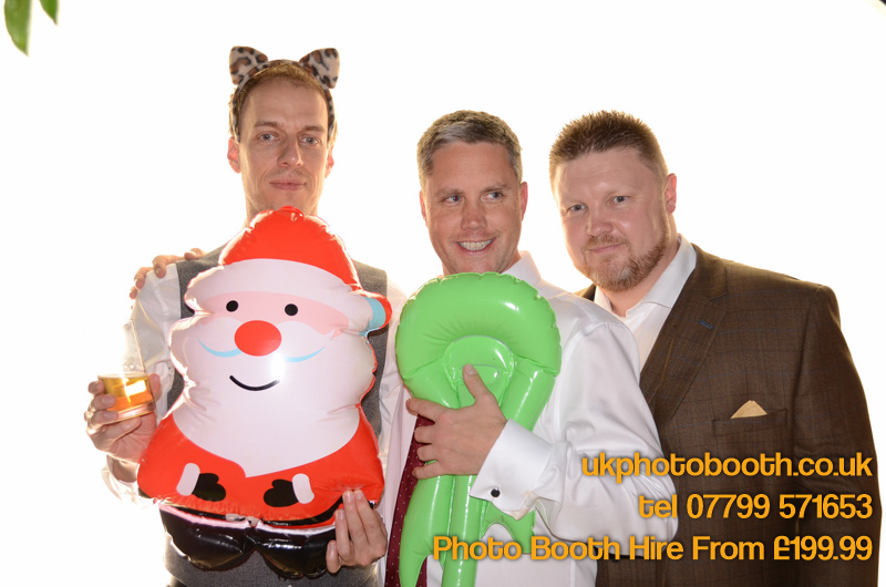 Sefton Wedding Photo Booth Hire-70