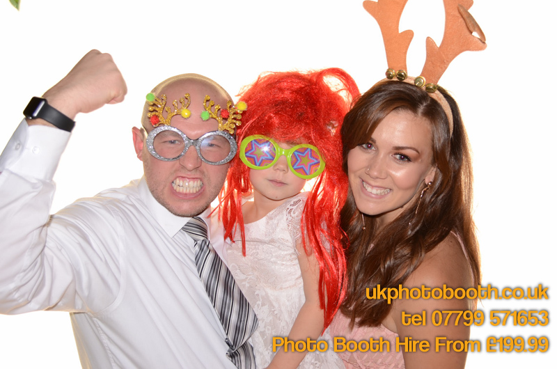 Sefton Wedding Photo Booth Hire-8