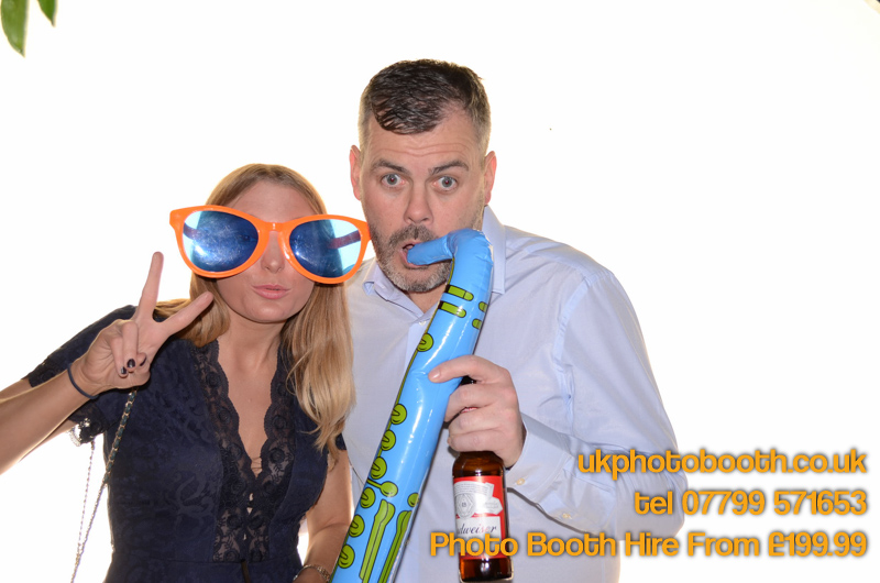 Sefton Wedding Photo Booth Hire-80