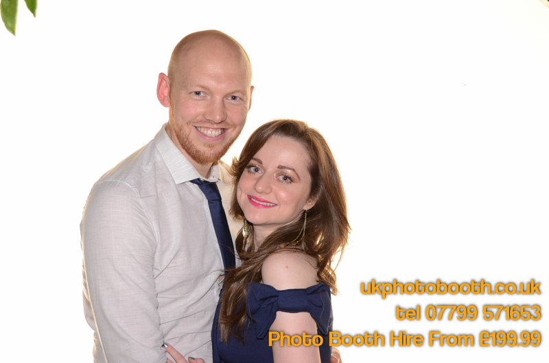 Sefton Wedding Photo Booth Hire-82
