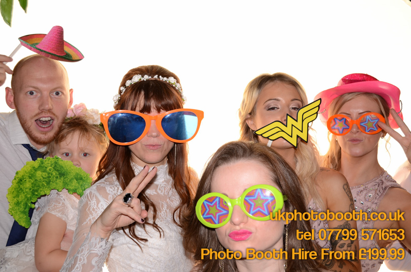 Sefton Wedding Photo Booth Hire-88
