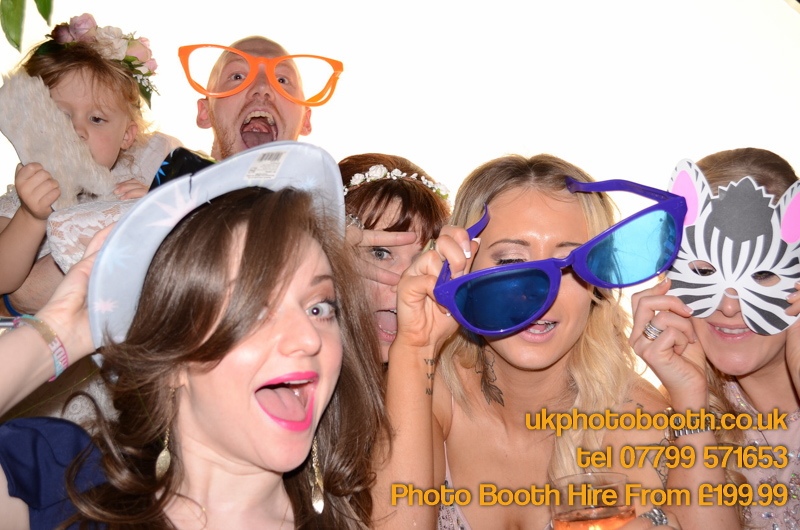 Sefton Wedding Photo Booth Hire-89