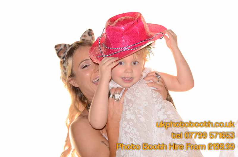 Sefton Wedding Photo Booth Hire-92