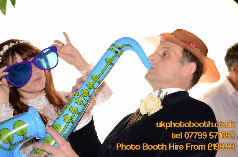 Sefton Wedding Photo Booth Hire-94
