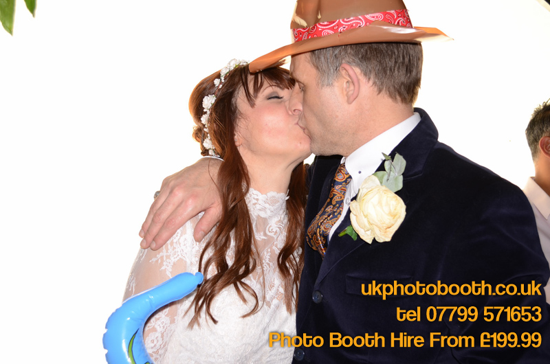 Sefton Wedding Photo Booth Hire-95