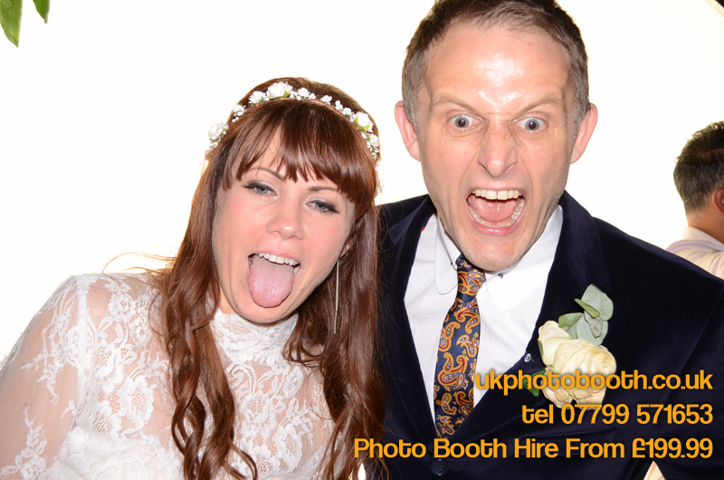 Sefton Wedding Photo Booth Hire-96