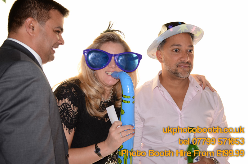 Sefton Wedding Photo Booth Hire-97