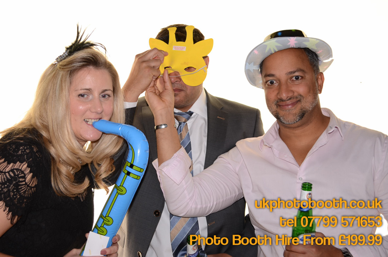 Sefton Wedding Photo Booth Hire-99