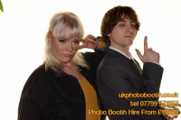 Sefton Wedding Photo Booth Hire-1