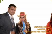 Sefton Wedding Photo Booth Hire-101