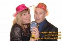 Sefton Wedding Photo Booth Hire-103