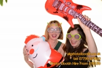 Sefton Wedding Photo Booth Hire-117