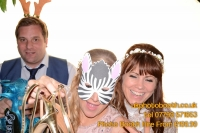 Sefton Wedding Photo Booth Hire-144