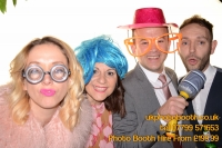 Sefton Wedding Photo Booth Hire-145