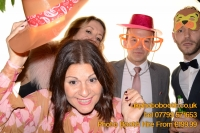 Sefton Wedding Photo Booth Hire-146