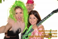 Sefton Wedding Photo Booth Hire-148