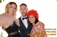 Sefton Wedding Photo Booth Hire-150