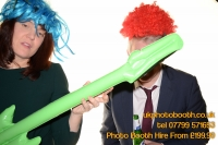 Sefton Wedding Photo Booth Hire-151
