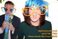 Sefton Wedding Photo Booth Hire-155