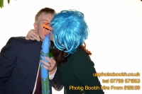 Sefton Wedding Photo Booth Hire-156