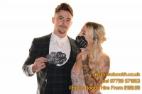 Sefton Wedding Photo Booth Hire-157