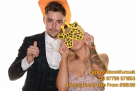 Sefton Wedding Photo Booth Hire-158