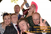 Sefton Wedding Photo Booth Hire-20