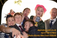 Sefton Wedding Photo Booth Hire-21