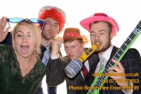 Sefton Wedding Photo Booth Hire-23