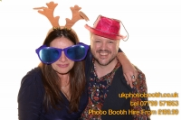 Sefton Wedding Photo Booth Hire-25