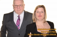 Sefton Wedding Photo Booth Hire-41