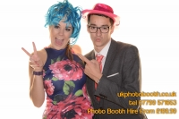 Sefton Wedding Photo Booth Hire-43