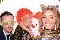 Sefton Wedding Photo Booth Hire-47