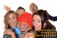 Sefton Wedding Photo Booth Hire-48