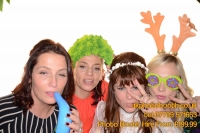 Sefton Wedding Photo Booth Hire-52