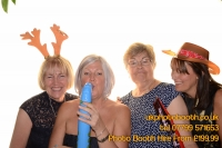 Sefton Wedding Photo Booth Hire-62