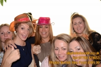 Sefton Wedding Photo Booth Hire-69