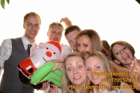 Sefton Wedding Photo Booth Hire-72