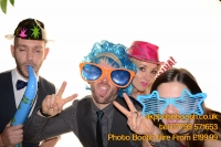 Sefton Wedding Photo Booth Hire-73