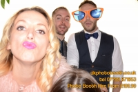 Sefton Wedding Photo Booth Hire-77