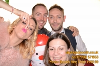 Sefton Wedding Photo Booth Hire-78