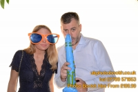 Sefton Wedding Photo Booth Hire-79