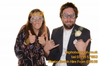Sefton Wedding Photo Booth Hire-13