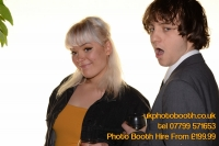 Sefton Wedding Photo Booth Hire-2