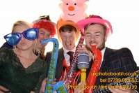 Sefton Wedding Photo Booth Hire-22