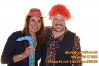 Sefton Wedding Photo Booth Hire-26