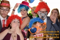 Sefton Wedding Photo Booth Hire-35