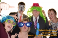 Sefton Wedding Photo Booth Hire-37
