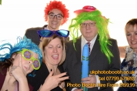Sefton Wedding Photo Booth Hire-38